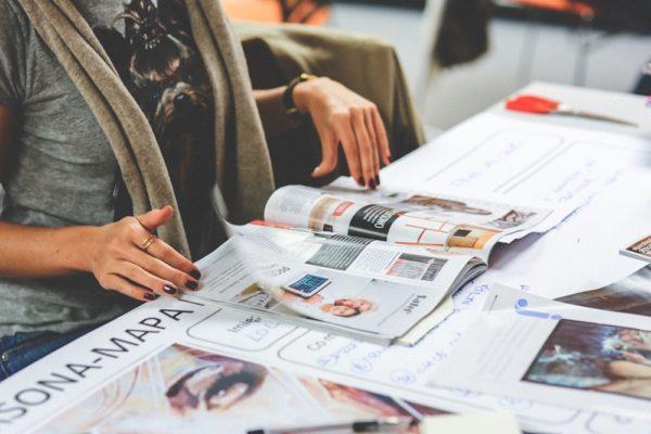 webライターが雑誌でチェックするべき7つのポイント