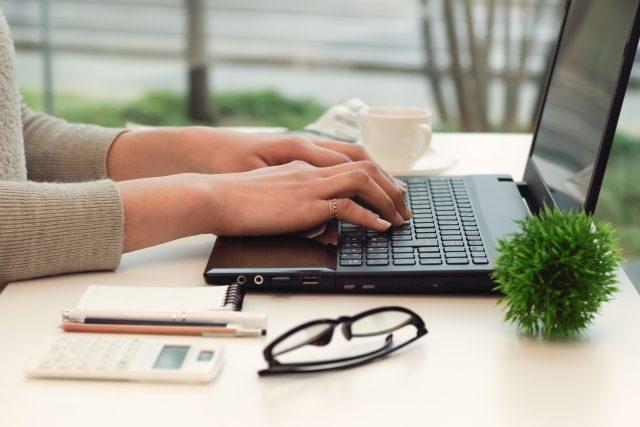 webライターの確定申告を楽にする方法